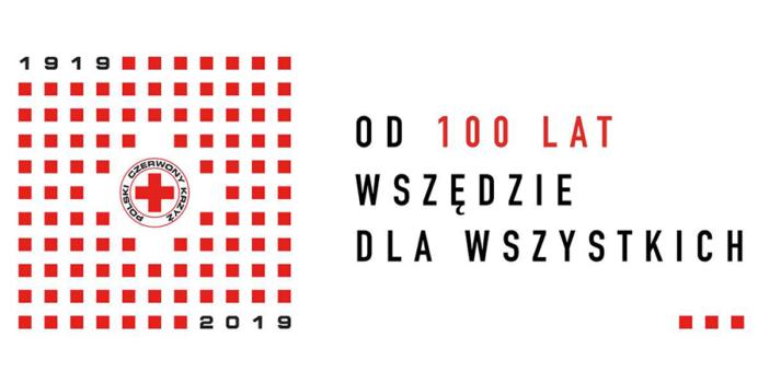100 lat PCK