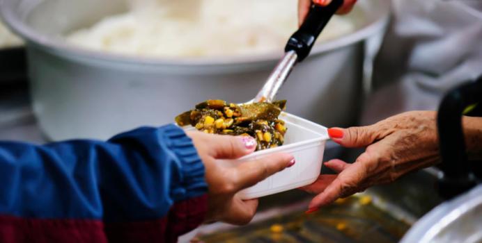 Zdjęcie do programu FEAD Program żywnościowy