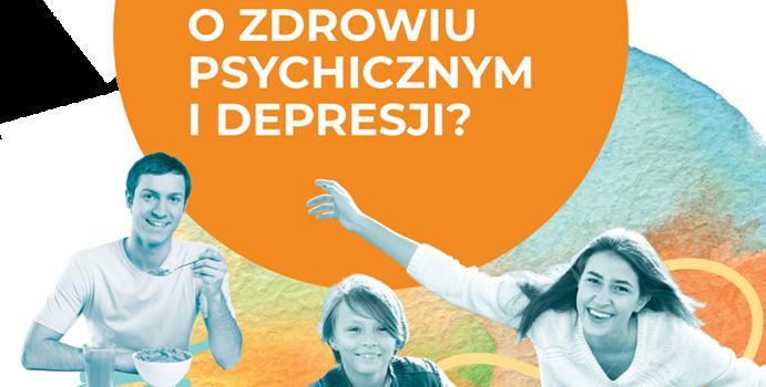 Zdrowie psychiczne i depresja