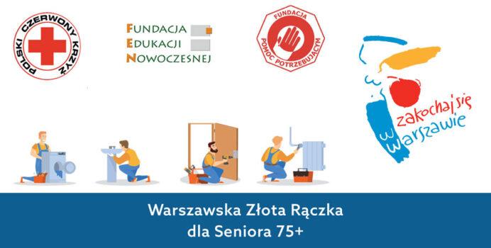 Warszawska, Złota Rączka